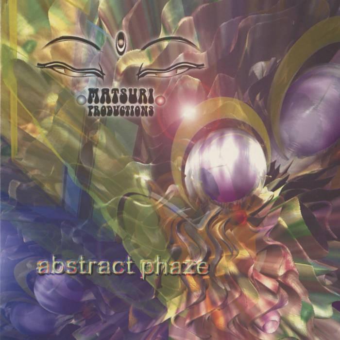 Matsuri Digital - .Various - Matsuri Classics Vol.1 - Abstract Phaze