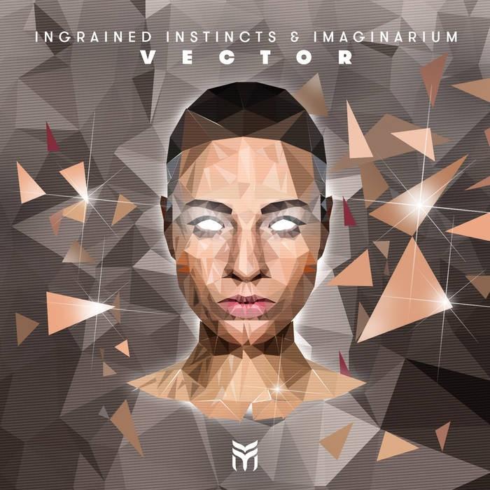 Future Music - INGRAINED INSTINCTS, IMAGINARIUM - Vector
