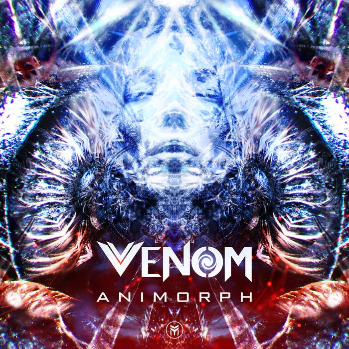 Future Music - VENOM - Animorph