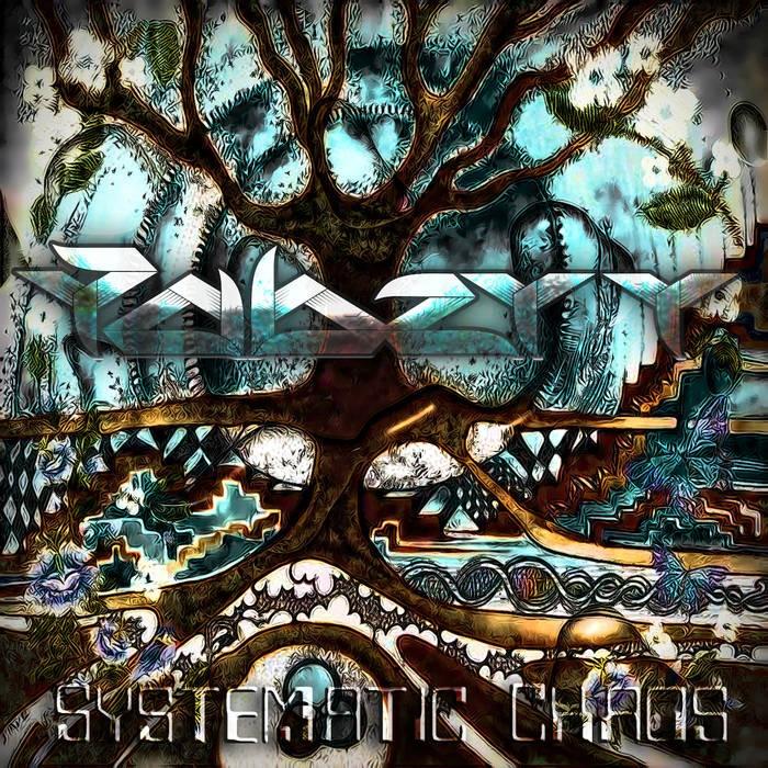 kali earth records - YABZYY - Systematic Chaos