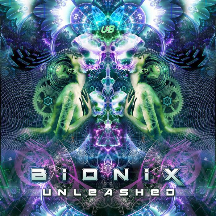 United Beats Records - BIONIX - Unleashed