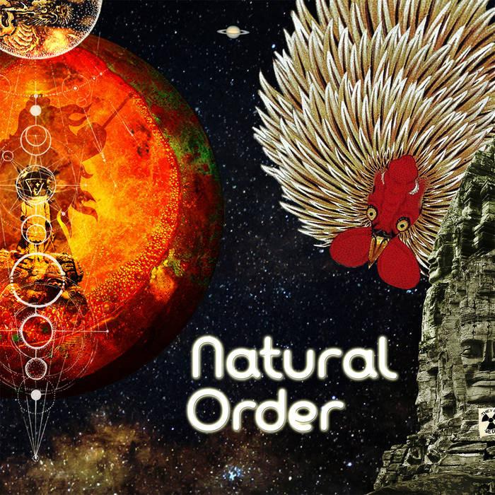 Milega Records - .Various - Natural Order
