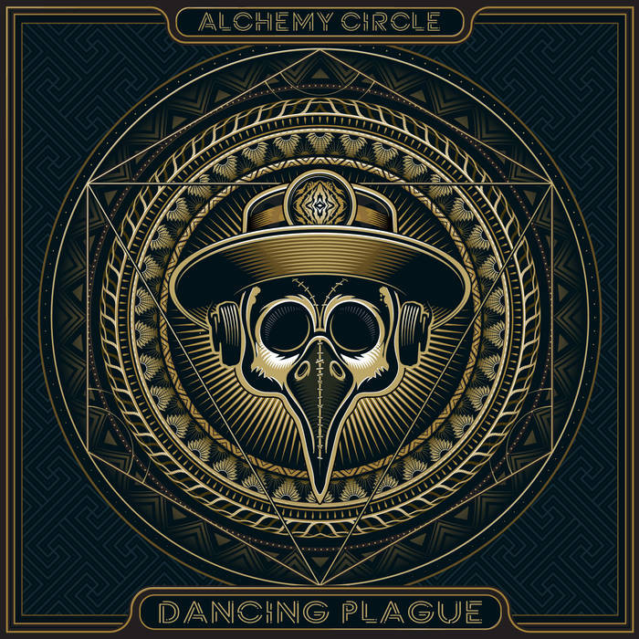Sangoma Records - ALCHEMY CIRCLE - Dancing Plague