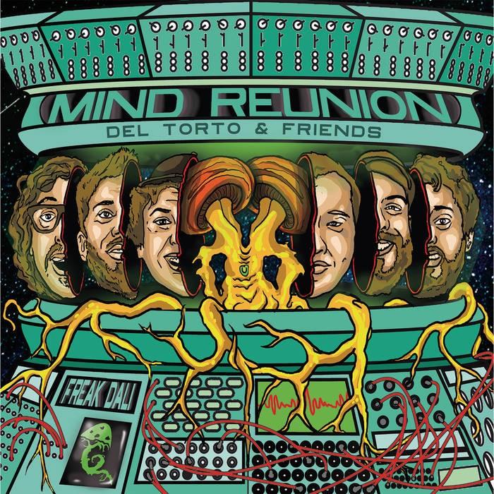 grimm - DEL TORTO - Mind Reunion (24Bits)