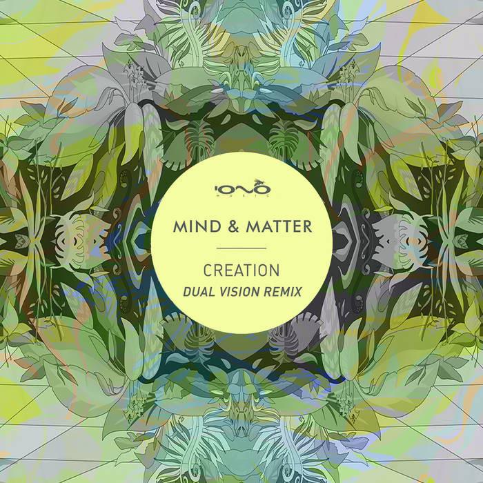 Iono Music - MIND & MATTER - Creation