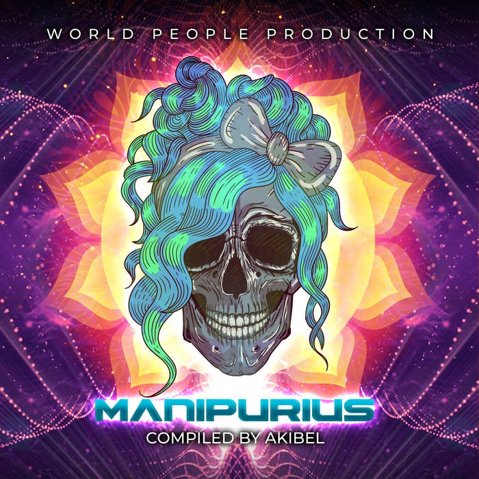 World People - .Various - Manipurius