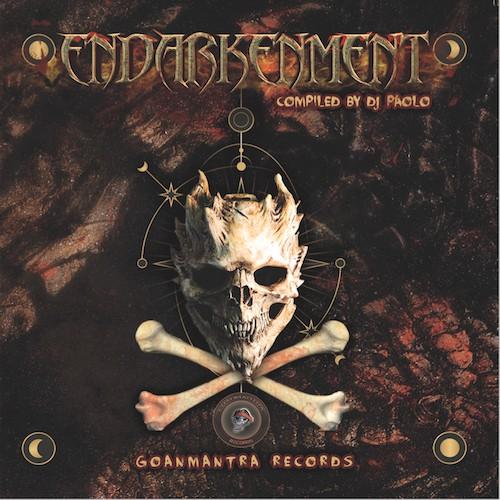 Goanmantra Records - .Various - Endarkenment