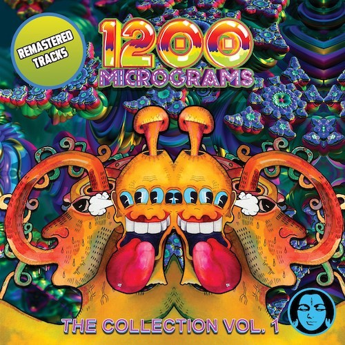 Tip Records - 1200 MICS - The Collection Vol.1