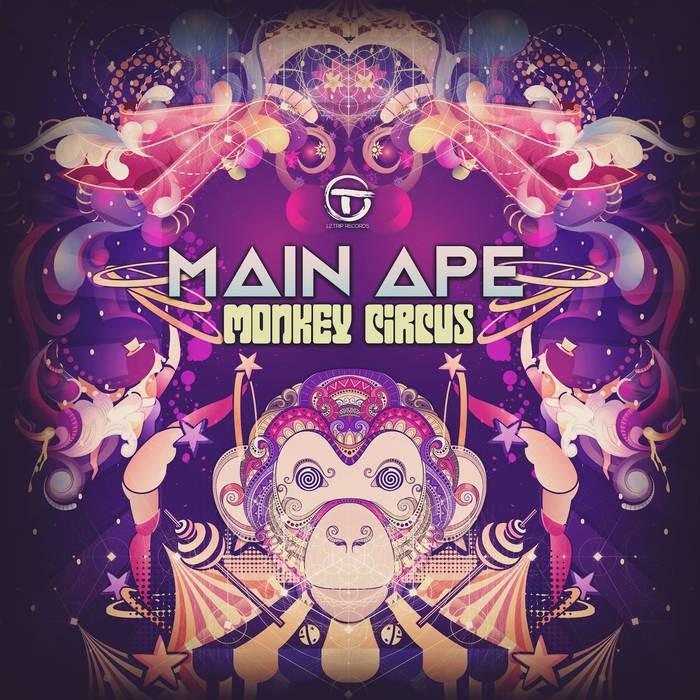 1.2. Trip Records - MAIN APE - Monkey Circus