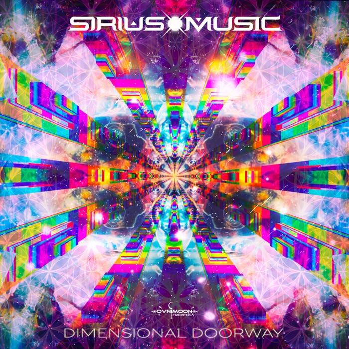 Ovnimoon Records - SIRIUS MUSIC - Dimensional Doorway