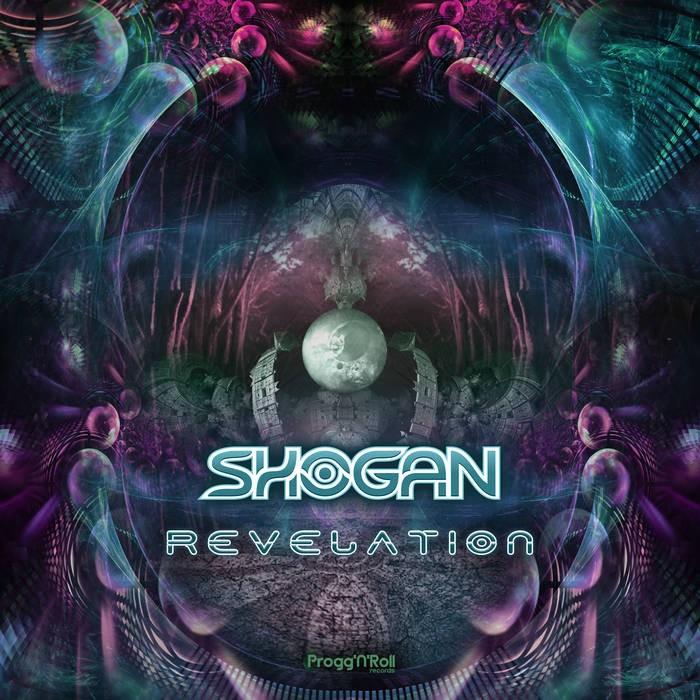ProggNRoll Records - SHOGAN - Revelation