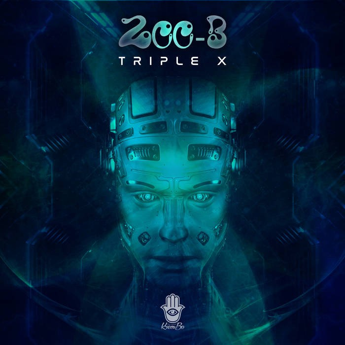 Krembo Records - ZOO- B, AMBASSADOR - Triple X