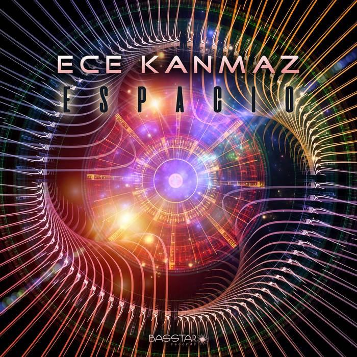 Bass-Star Records - ECE KANMAZ - Espacio