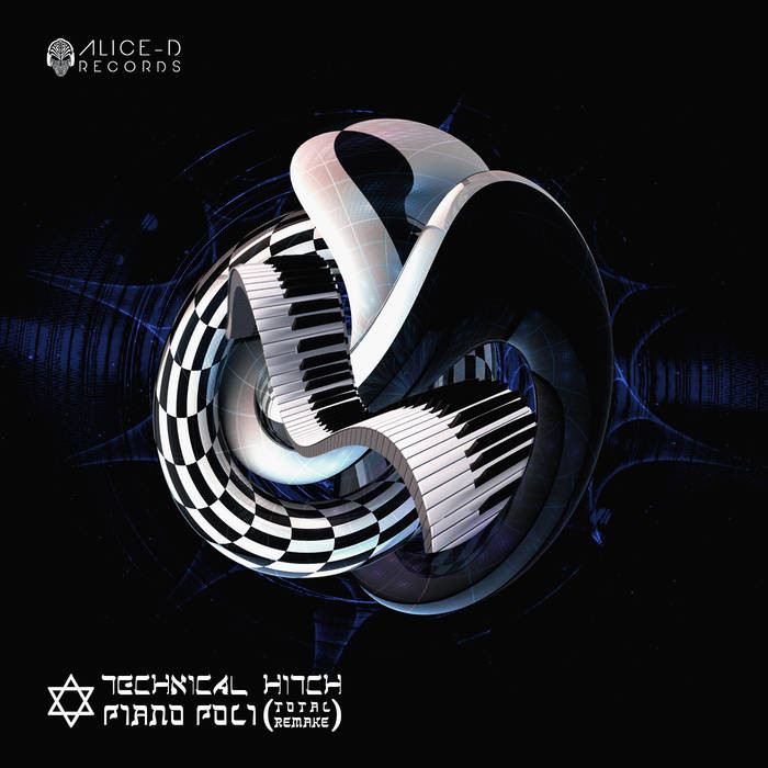 Alice-d Records - TECHNICAL HITCH - ADR044