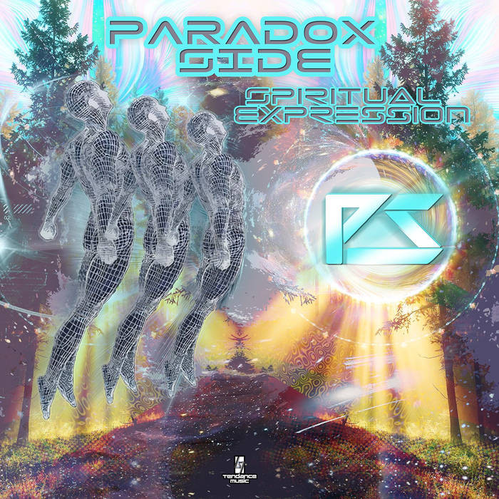 Tendance Music - PARADOX SIDE - Spiritual Expression