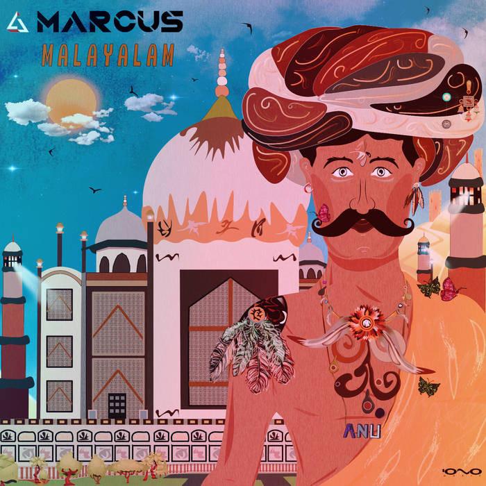 Iono Music - MARCUS - Malayalam