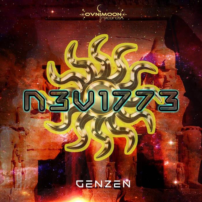 Ovnimoon Records - N3V1773 - Genzen