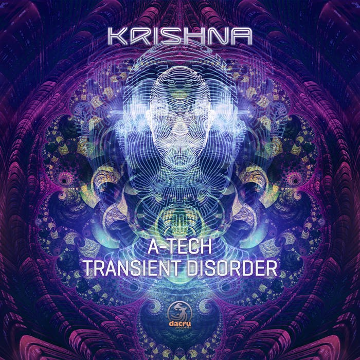 Dacru Records - A-TECH, TRANSIENT DISORDER - Krishna