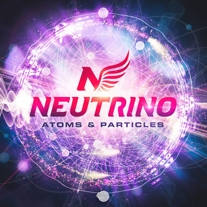 Iboga Records - NEUTRINO - Atoms & Particles