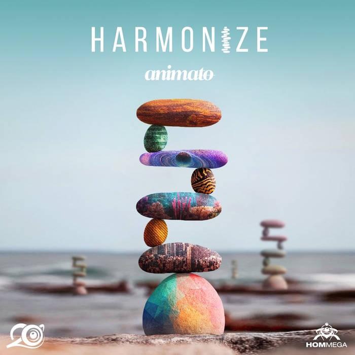 Iboga Records - ANIMATO - Harmonize
