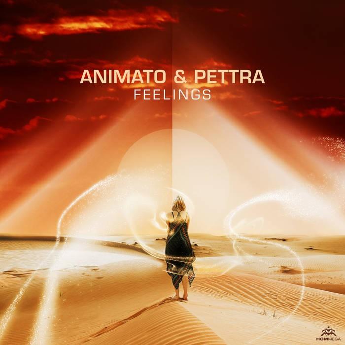 Iboga Records - ANIMATO, PETTRA - Feelings