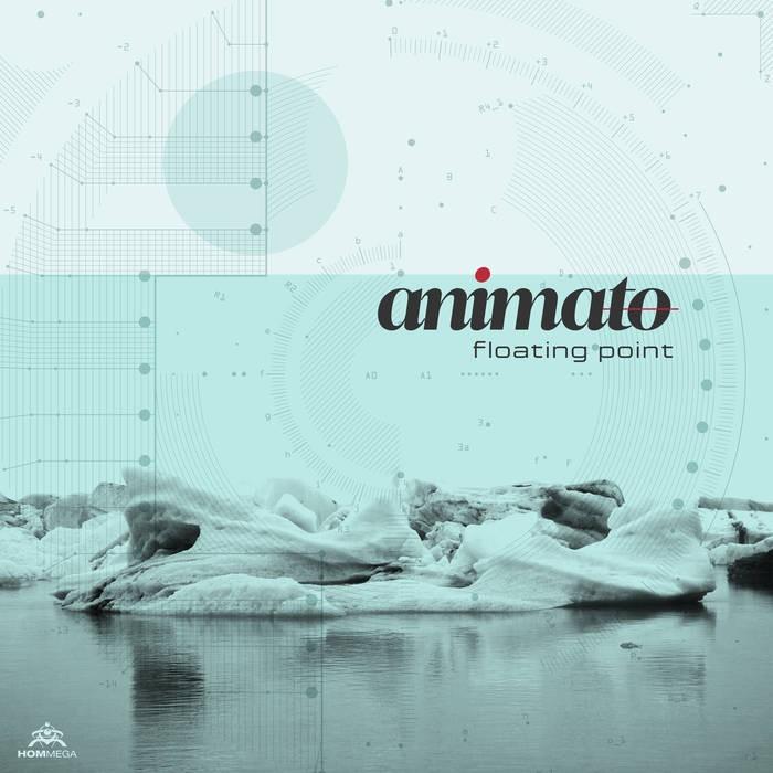 Iboga Records - ANIMATO - Floating Point