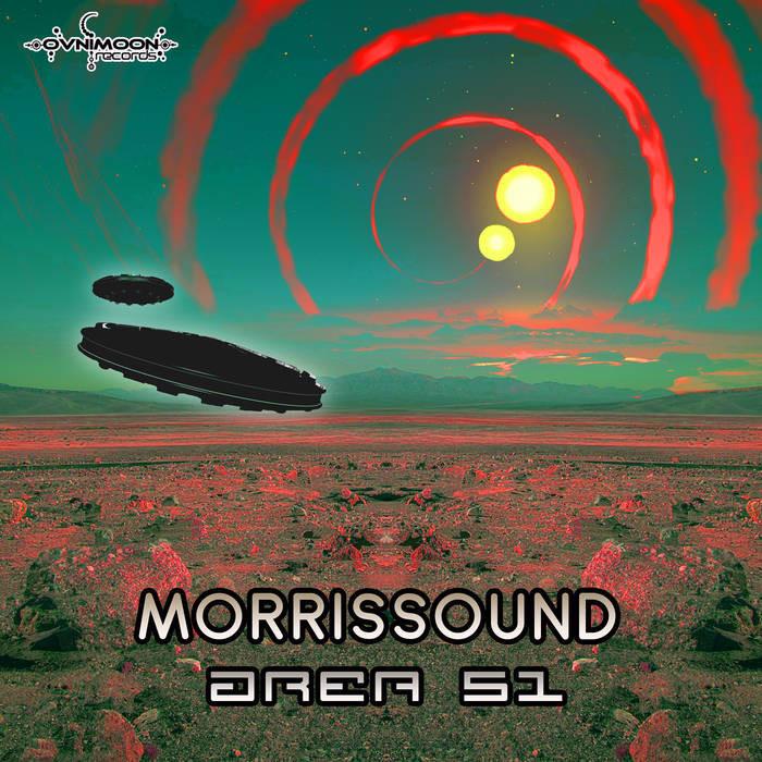 Ovnimoon Records - MORRISOUND - Area 51