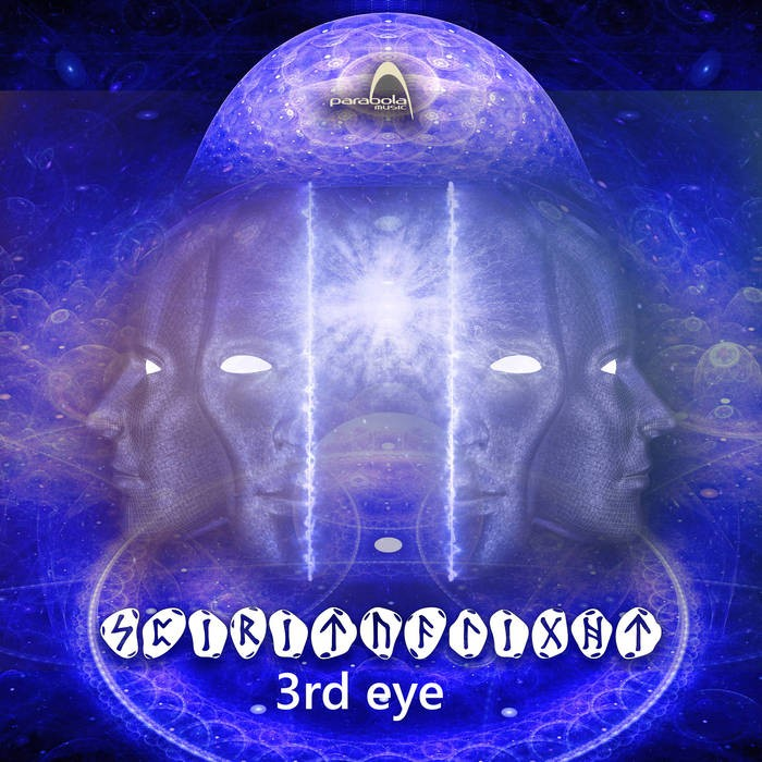 Parabola Music - SPIRITUALIGHT - 3rd Eye