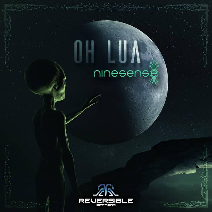 Reversible Records - NINESENSE - OH LUA