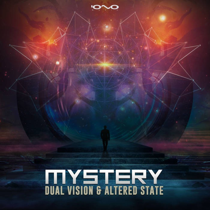 Iono Music - DUAL VISION, ALTERED STATE - Mystery