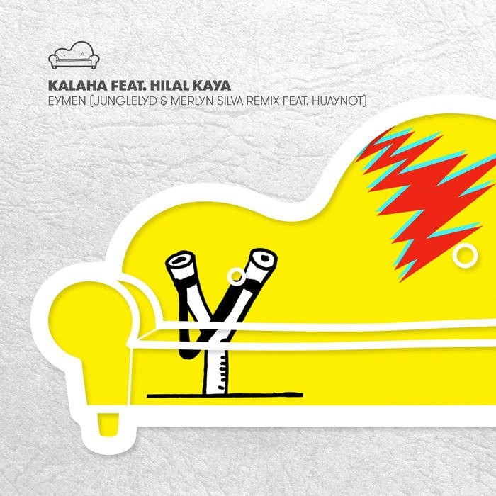 Sofa Beats Records - KALAHA, HILAL KAYA - Eymen