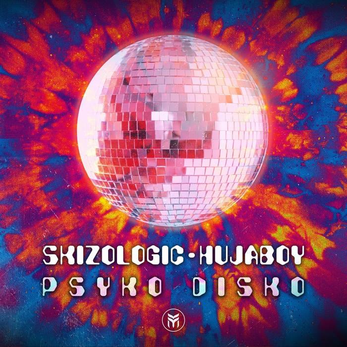 Future Music - SKIZOLOGIC, HUJABOY - Psyko Disko