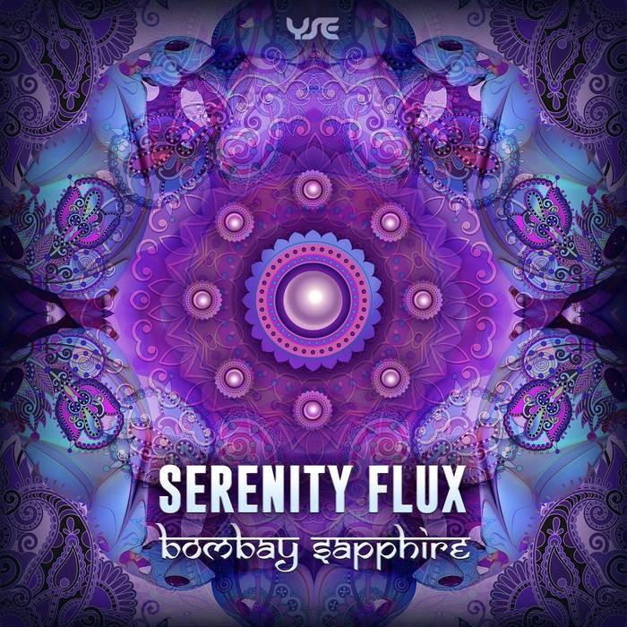 Yellow Sunshine Explosion - SERENITY FLUX - Bombay Sapphire