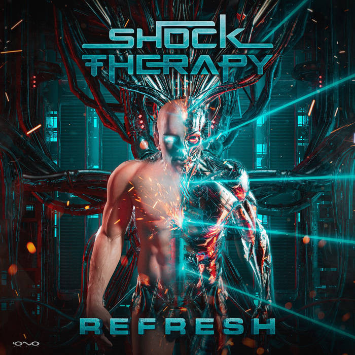 Iono Music - SHOCK THERAPY - Refresh