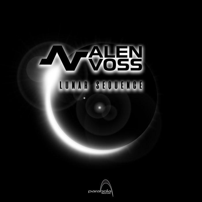 Parabola Music - ALEN VOSS - Lunar Sequence