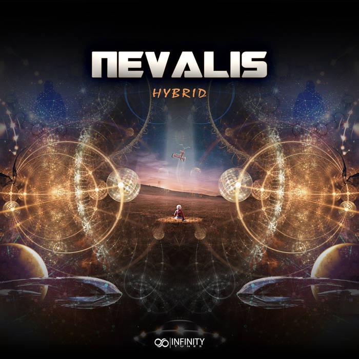 Infinity Tunes Records - NEVALIS - HYBRID