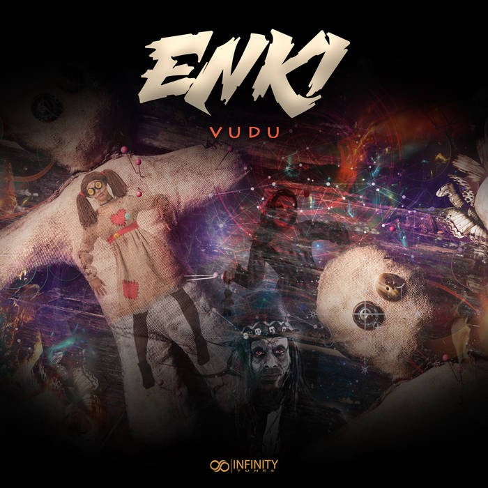 Infinity Tunes Records - ENKI - VUDU