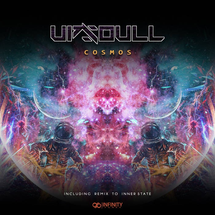 Infinity Tunes Records - UPSOULL - COSMOS