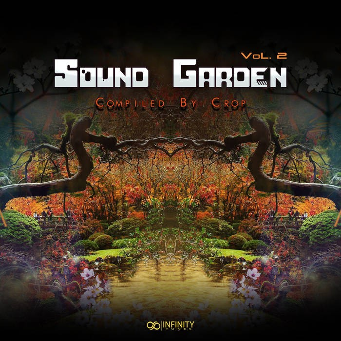 Infinity Tunes Records - .Various - SOUNDGARDEN, VOL. 2