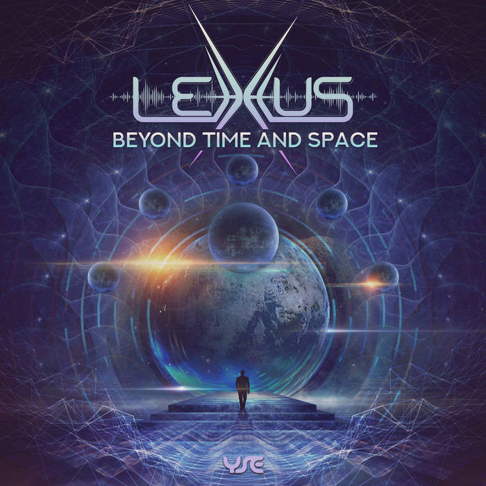 Yellow Sunshine Explosion - LEXXUS - Beyond Time and Space