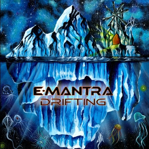 Ensancha el Alma Rec. - E-MANTRA - Drifting