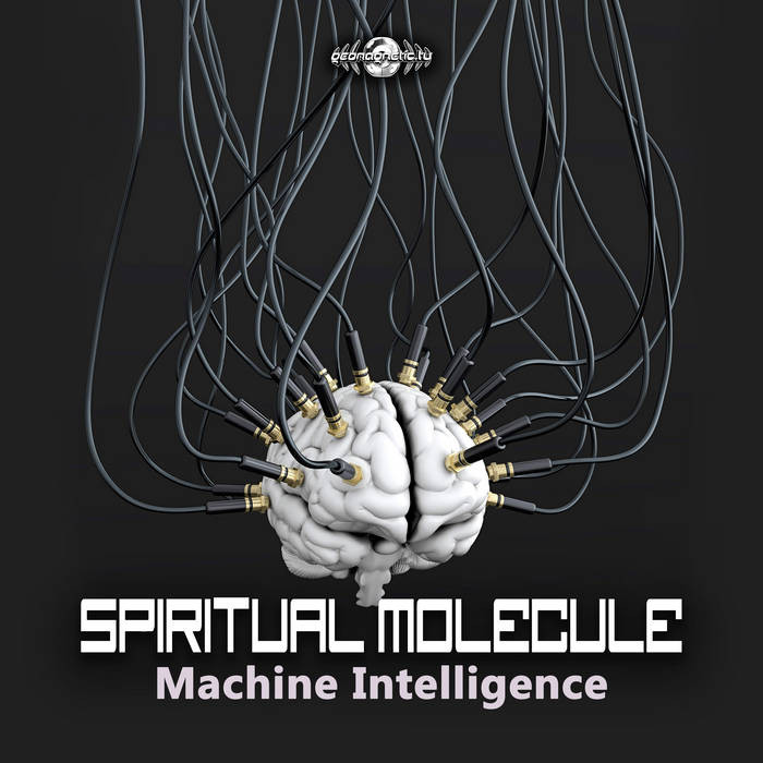 Geomagnetic.tv - SPIRITUAL MOLECULE - Machine Intelligence