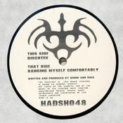 Hadshot Haheizar - ANALOG PUSSY - Discotek