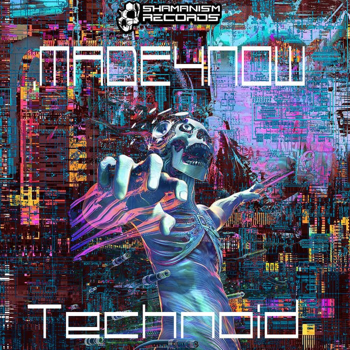 Shamanism Records - MADE4NOW - Technoid