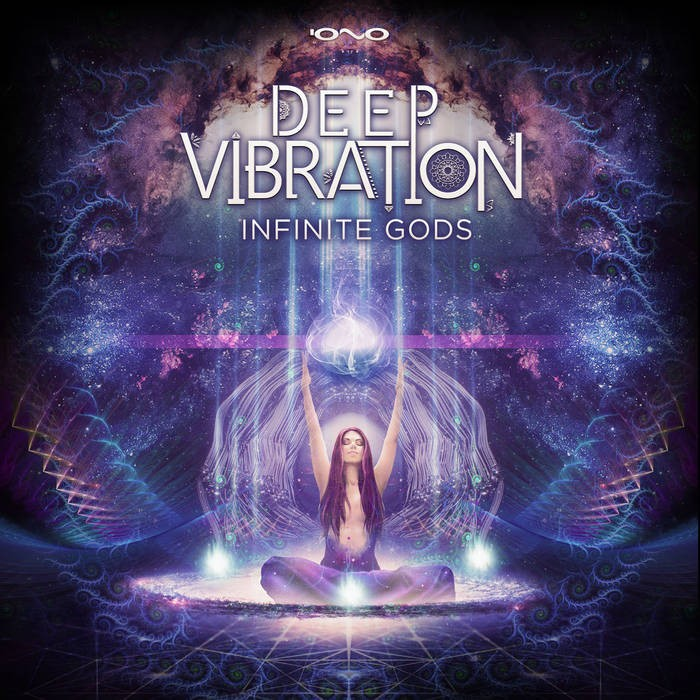 Iono Music - DEEP VIBRATION - Infinit Formations