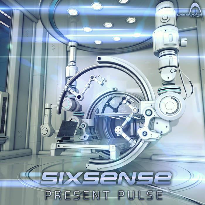 Parabola Music - SIXSENSE - Present Pulse
