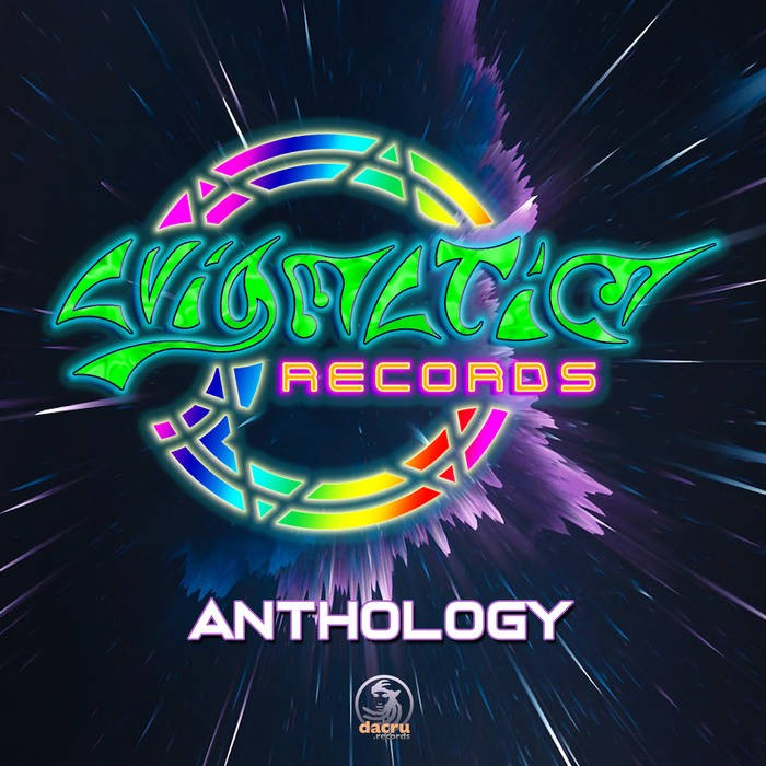 Dacru Records - .Various - Avigmatic Anthology