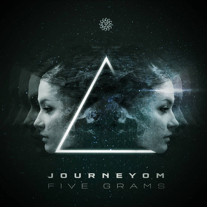 Free Spirit Records - JOURNEYOM, M-THEORY, NIKKI S - Five Grams