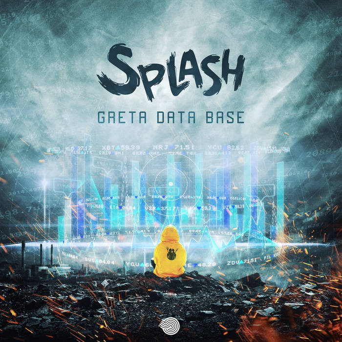 Iboga Records - SPLASH - Greta Data Base