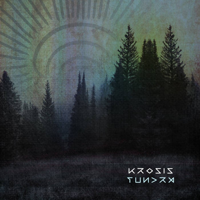Blue Hour Sounds - KROSIS - Tundra
